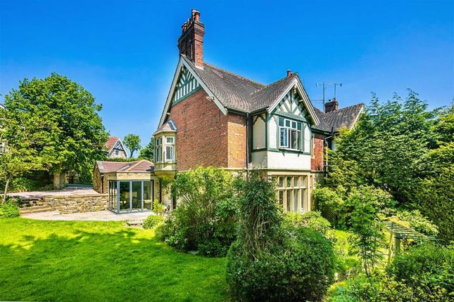 Thumbnail Semi-detached house for sale in 23, Tapton House Road, Broomhill