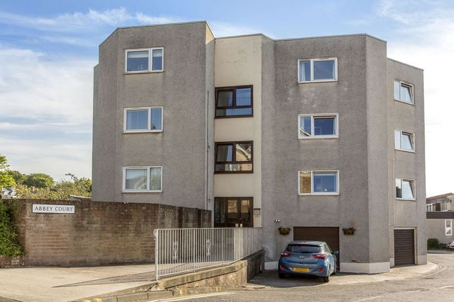 Thumbnail Flat for sale in 5 Abbey Court, North Berwick