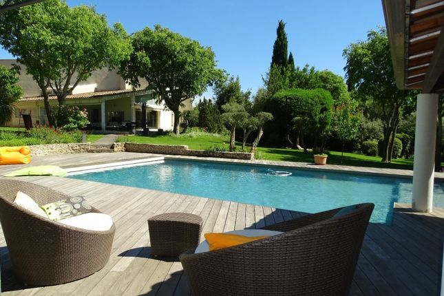 Thumbnail Property for sale in Nimes, Gard, France