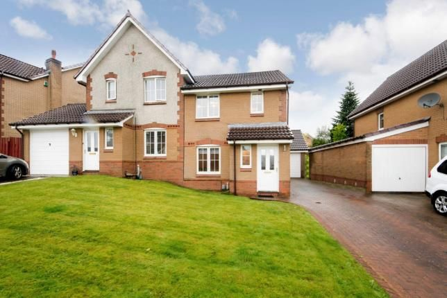Thumbnail Semi-detached house for sale in St. Andrews Drive, Bearsden, Glasgow, East Dunbartonshire