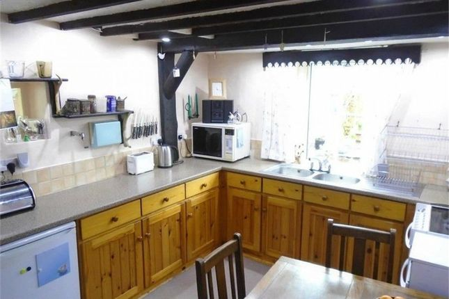 Property For Sale In Thurstonfield Carlisle