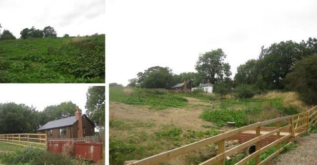 Thumbnail Land to let in Horsley Road, Ovingham