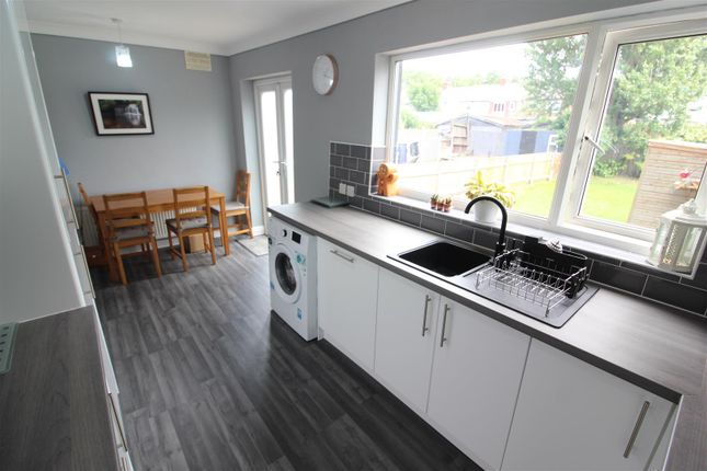 Kitchen/Diner of Eastfield Road, Hull HU4