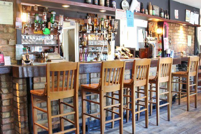 Thumbnail Pub/bar for sale in Margett Street, Cottenham