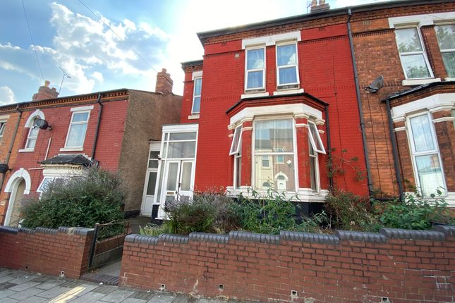 5 bed semi-detached house for sale in Sycamore Road, Handsworth, Birmingham B21