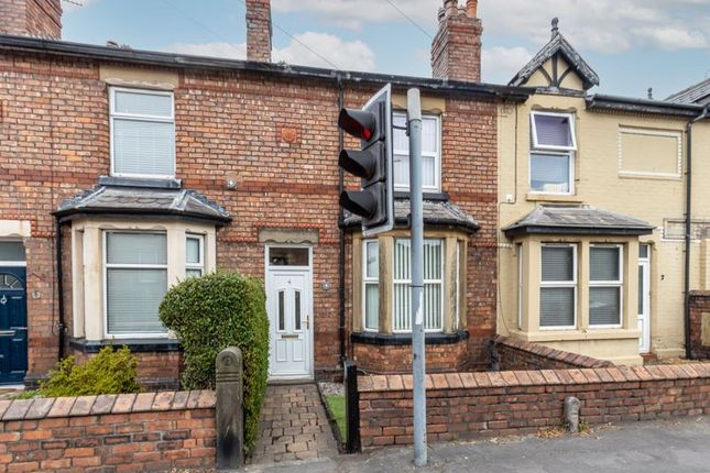 Thumbnail Terraced house to rent in Halsall Lane, Ormskirk