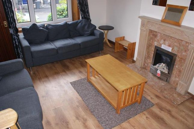 Thumbnail Semi-detached house to rent in Elmfield Terrace, Aberdeen