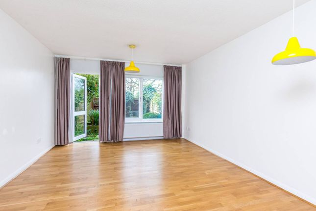 Thumbnail Property for sale in Abbeyfields Close, Ealing