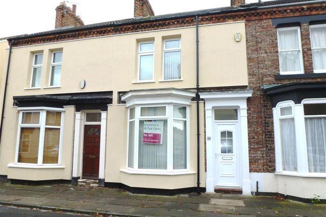Thumbnail Property to rent in Hampton Road, Stockton-On-Tees