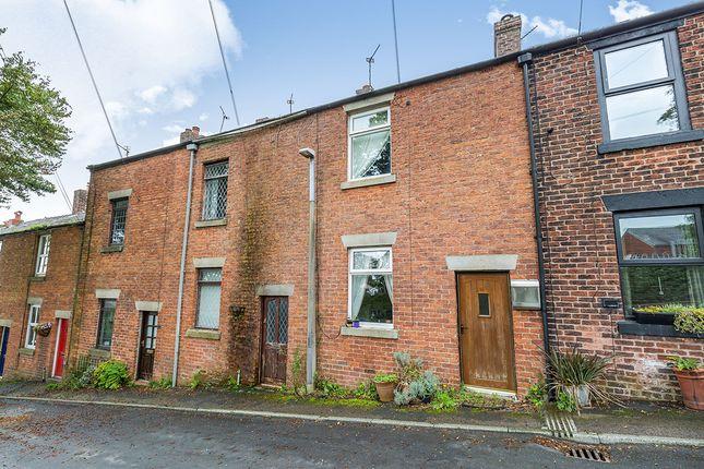 Front External of Meadow Street, Wheelton, Chorley, Lancashire PR6