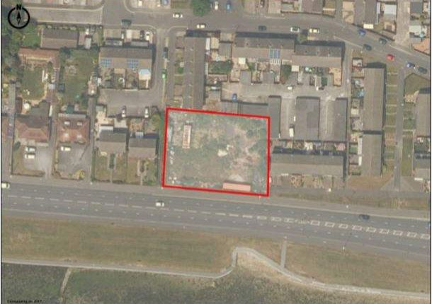 Thumbnail Land for sale in Southampton Road, Cosham, Portsmouth