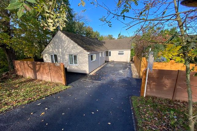 Thumbnail Detached house for sale in Pentre Lane, Llantarnam, Cwmbran