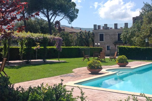 Thumbnail Villa for sale in Roma, Rome City, Rome, Lazio, Italy