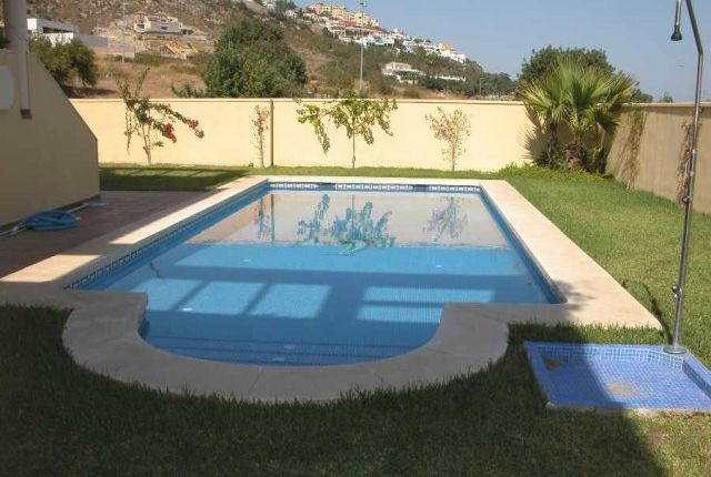 Private Pool of Spain, Málaga, Benalmádena