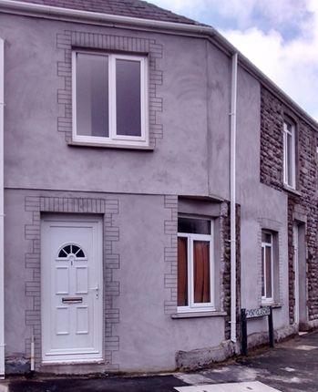 1 bedroom flat to rent in Pontyglasdwr Street, Swansea