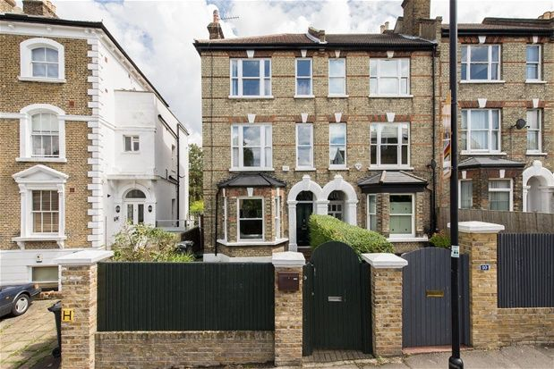 Thumbnail Property to rent in Maley Avenue, London