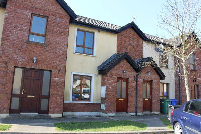 Terraced house for sale in 56 Clonattin Village, Gorey, Wexford