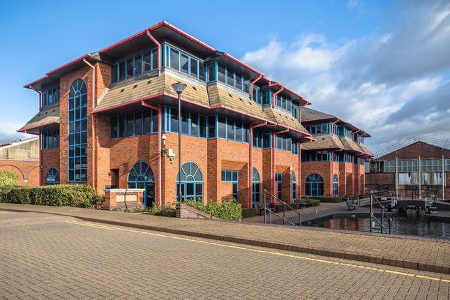 Thumbnail Office to let in Rocky Lane, Aston, Birmingham