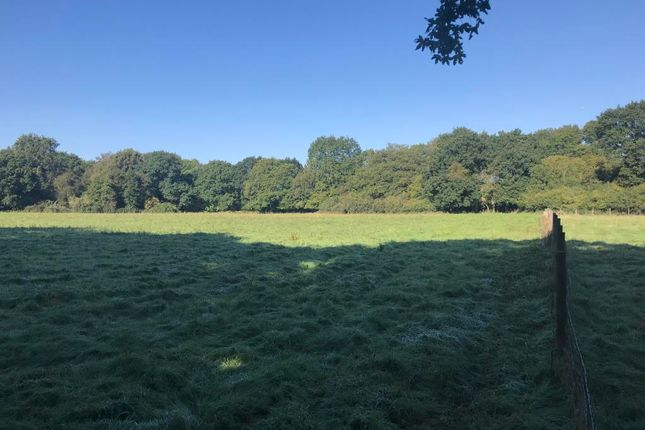 Thumbnail Land for sale in Land & Woodland New Years Lane, Knockholt, Sevenoaks, Kent