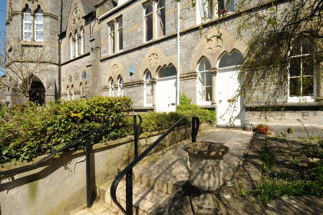 Thumbnail Flat for sale in Western College, Mutley Plain, Plymouth