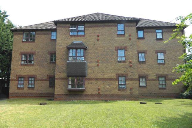 Thumbnail Flat to rent in Goldstar Way, Kitts Green, Birmingham