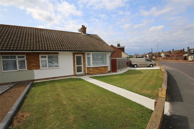 2 bed bungalow for sale in Ashway, Corringham SS17
