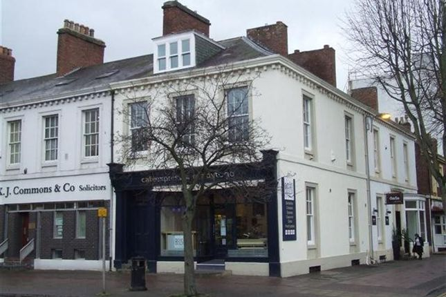 Thumbnail Property to rent in Warwick Road, Carlisle