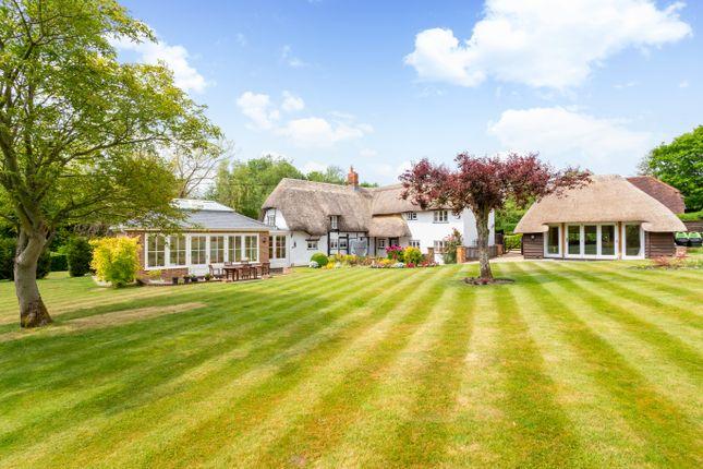 Cottage for sale in Newtown, Ramsbury, Marlborough, Wiltshire