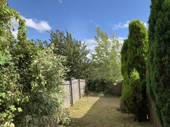 Rear Garden of Ley Hill Farm Road, Northfield, Birmingham, West Midlands B31