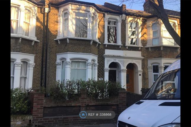 Thumbnail Terraced house to rent in Roding Road, London