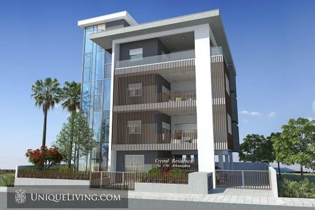 3 bed apartment for sale in Yermasoyia, Limassol, Cyprus