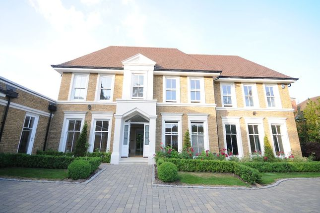 Thumbnail Detached house to rent in Fox Warren, Shrubbs Hill Lane, Ascot