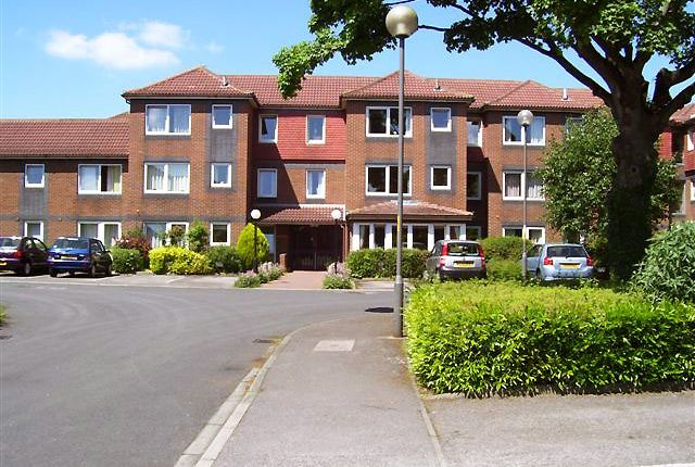 Thumbnail Flat to rent in Arden Court, Friarage Gardens, Northallerton, North Yorkshire