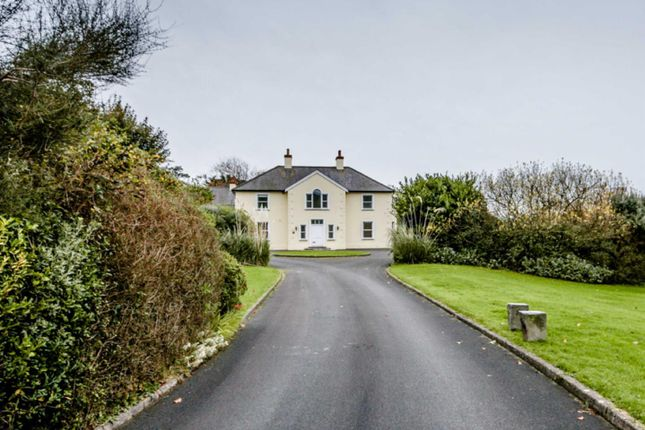 Thumbnail Country house for sale in Glen Road, Colby, Isle Of Man