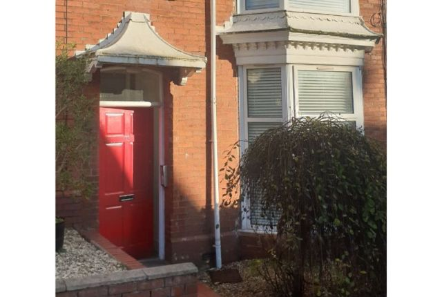 Property to rent in Hawthorne Avenue, Uplands, Swansea SA2
