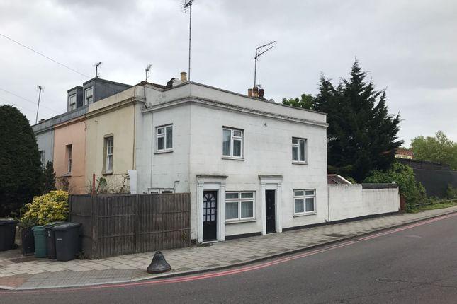 North Hill, Highgate, London N6