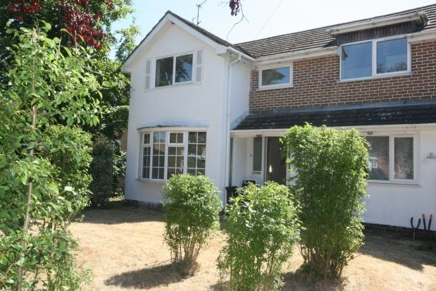 Thumbnail Property to rent in Back Lane, Barmby Moor, York