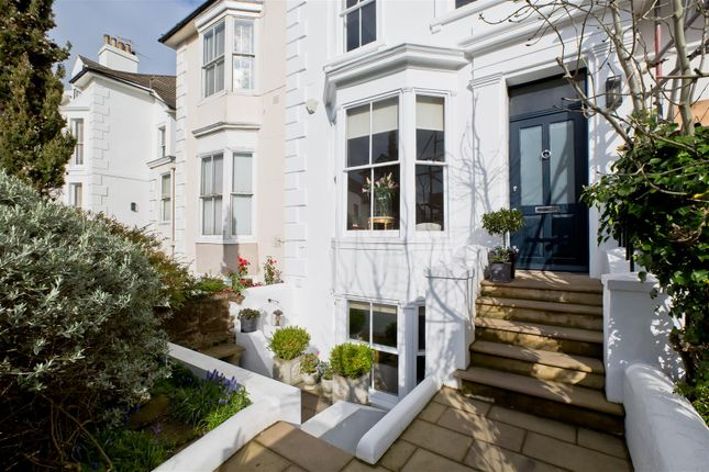 Thumbnail Terraced house for sale in Albany Villas, Hove