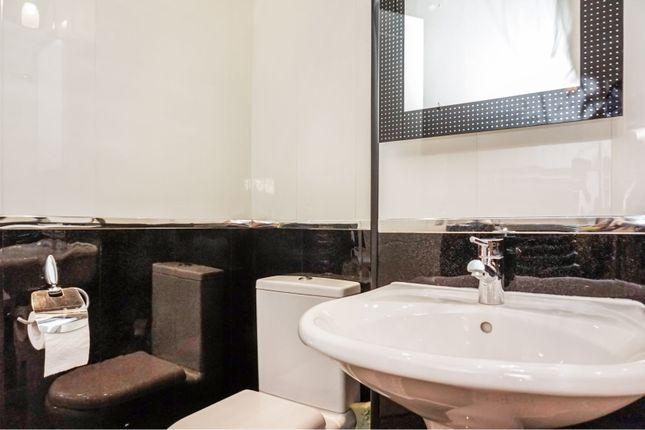 Bathroom of Park Hall Crescent, Castle Bromwich, Birmingham B36