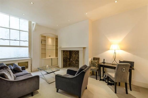 Thumbnail Property for sale in Courtfield Gardens, London