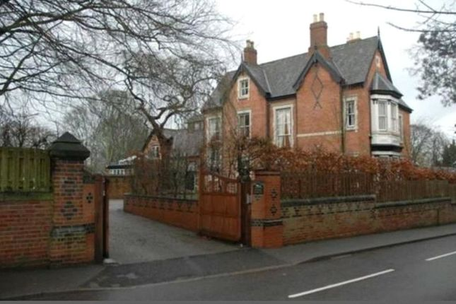 Thumbnail Detached house for sale in Parkhouse, Church Street, Riddings