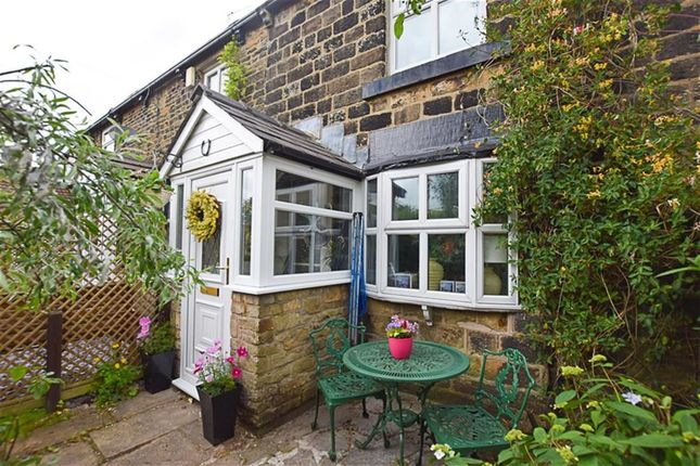 Thumbnail Cottage for sale in Old Hall Lane, Mottram, Hyde