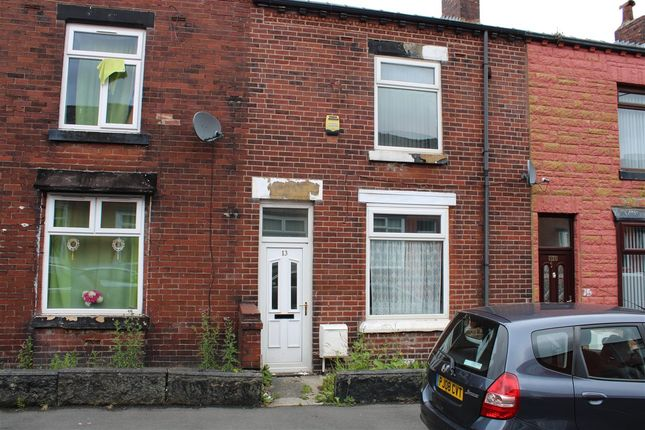 Main Picture of Eustace Street, Bolton BL3