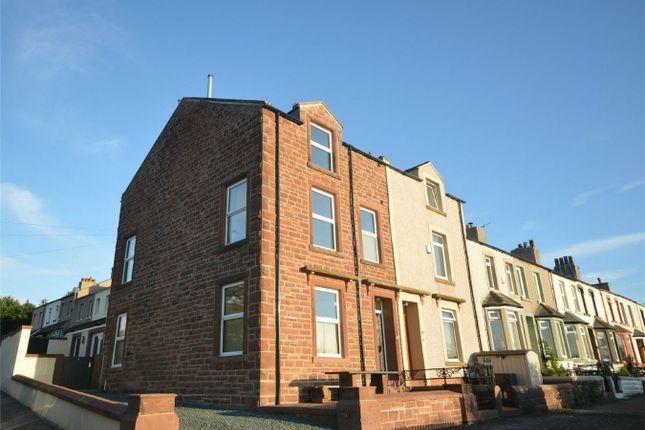 Thumbnail End terrace house for sale in Scurgill Terrace, Egremont, Cumbria