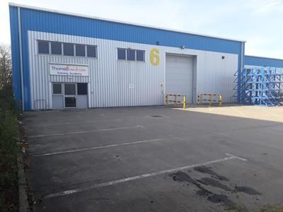 Thumbnail Light industrial to let in 6 Spitfire Close, Coventry Business Park, Coventry