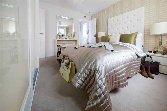 """Thumbnail Detached house for sale in """"The Lydford - Plot 14"""" at Steatite Way, Stourport-On-Severn"""