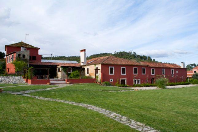 Farm for sale in 10 Minutes Of Ourém, Santarém, Central Portugal