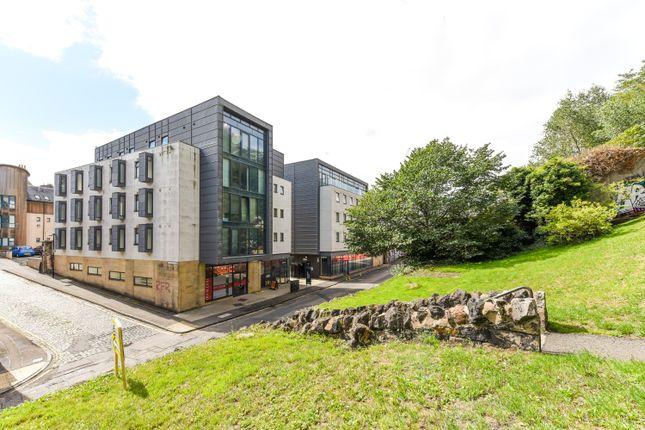Studio to rent in Calton Road, Edinburgh EH8