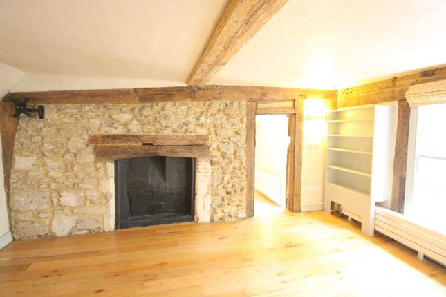 Thumbnail Flat to rent in Philips Court, Lombard Street, Abingdon