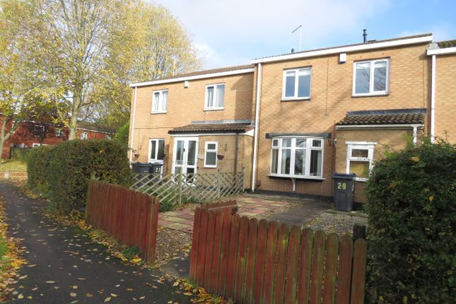 Thumbnail Property to rent in Shepherds Way, Erdington, Birmingham